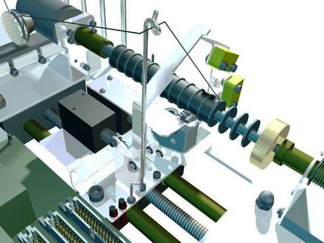 Engineering fijnmechanica in detail