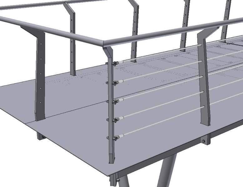 3D detail ontwerp m.b.v. Autodesk Inventor