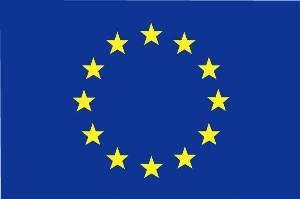 Dit project wordt medegefinancierd door  de Europese gemeenschap