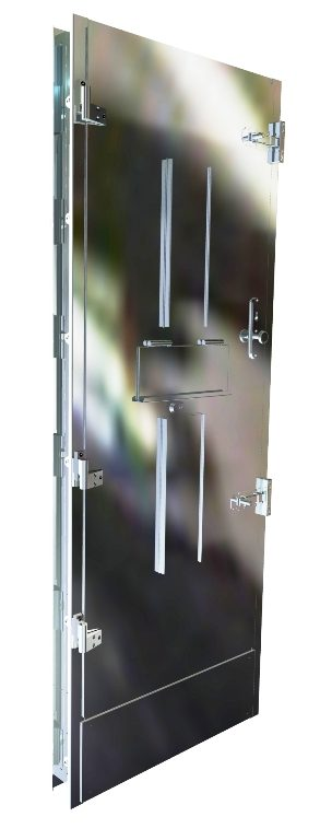 Engineering brandveilige en geweldbestendige celdeuren