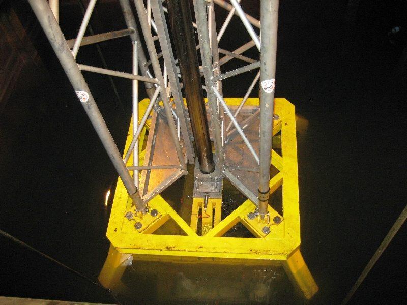ROSON voor offshore bodemonderzoek.