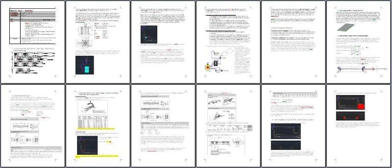 pre-engineering : onderzoek naar meest haalbaar geacht principe