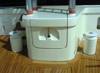 special hatch voor Winel Assen