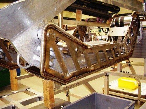 testen in de werkplaats m.b.v. een dummy-scheepsomgeving