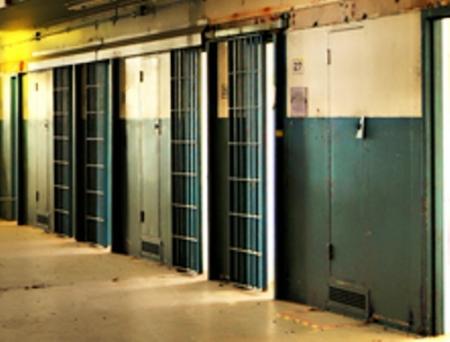 voorzieningen voor justitiele afdelingen