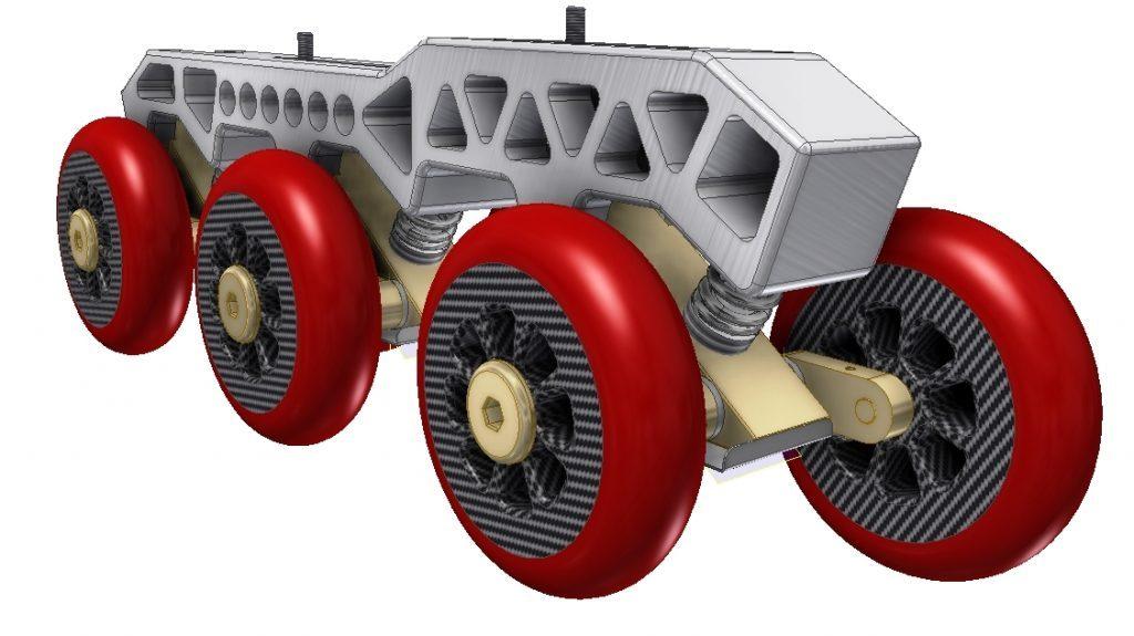 definitief 3D-model 2