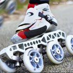 Wheelzz Ultimate Skating