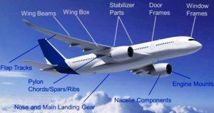 Titanium: Metalen voor bijzondere toepassingen